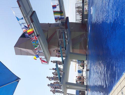 Rijeka – Otvoreno ljetno kadetsko prvenstvo Hrvatske