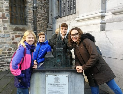 """Aachen, Njemačka – """"Ulla Klinger Cup"""""""