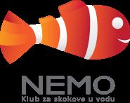 """KSV """"Nemo"""" Logo"""