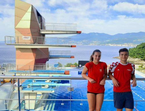 Europsko juniorsko prvenstvo – Rijeka 21.-27.06.2021.